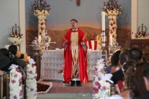 Crowns on the Altar