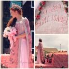 Queen Saint Isabel