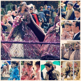 Royalty Collage