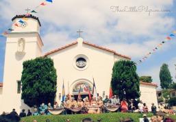 St. Agnes